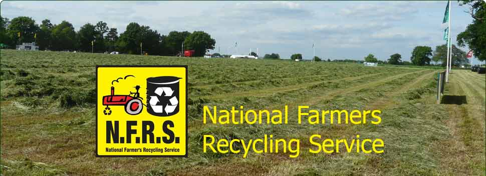 national farmers recycling service