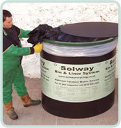 Solway Recycling Bins