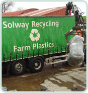Farm Waste Collection Service