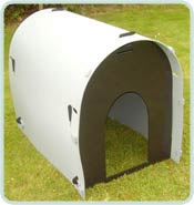 Standard Dog Kennel Large Door