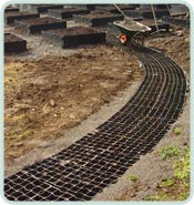 Easy Pave soil stabalisation system