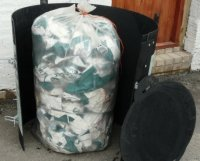 mini bin liners to suit solway mini recycling bin