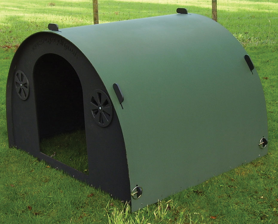 Solway Products Goat Shelter Shelter For Goat Keeping