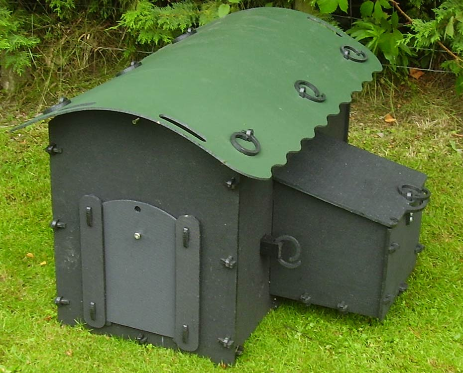 Small Plastic Chicken Coop For Sale