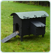 Presents with a difference solway eco hen loft