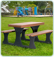Solway Garden Benches & Tables