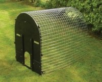 dog kennel extension kit for solway deluxe dog kennels