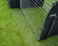 Hen House Mesh Skirting
