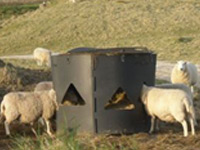 Monster Sheep Feeder