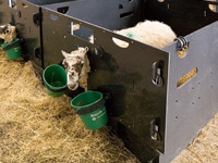 Sheep Pen Attachments