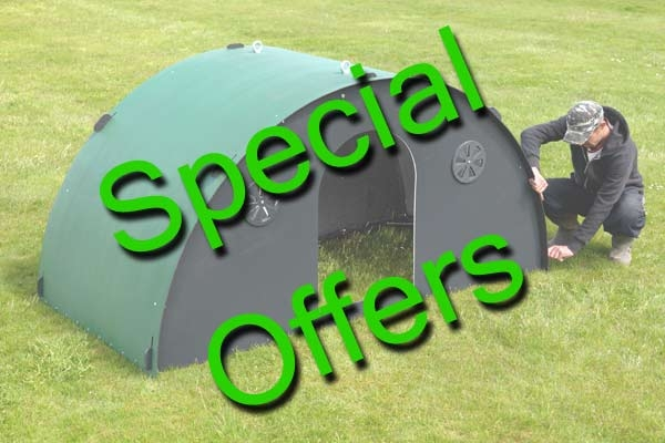 solway recycling special offers ex show deals