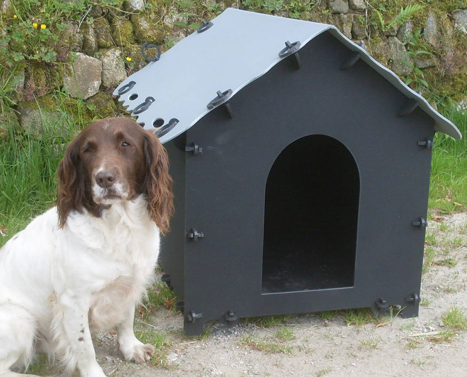 Small Plastic Dog House For Sale Solway Smart Dog Kennel