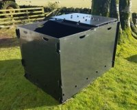 Solway Calf Warmer Box